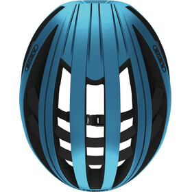 ABUS Aventor Road Helmet steel blue
